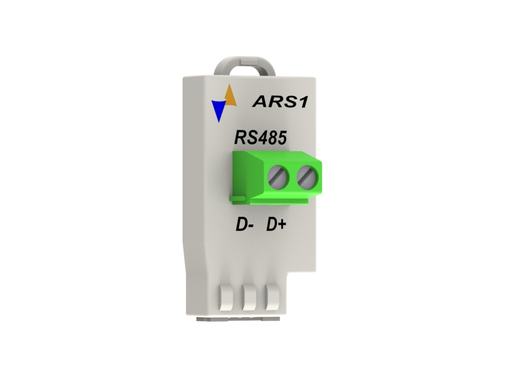 TTL to RS485 gateway
